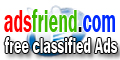 AdsFriend.com – Philippines Free Classified Ads Portal